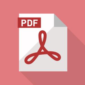 PDFアイコン 成城補聴器