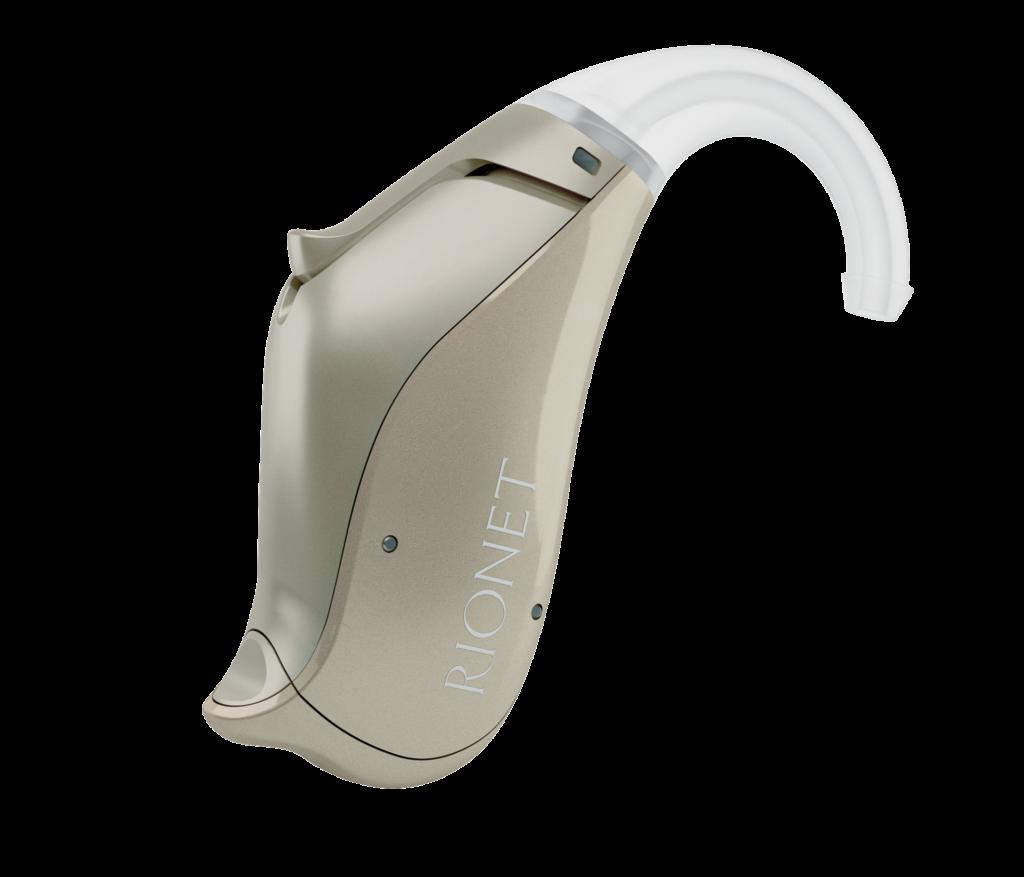 リオネット補聴器 色見本 カラーサンプル HB-A5 成城補聴器