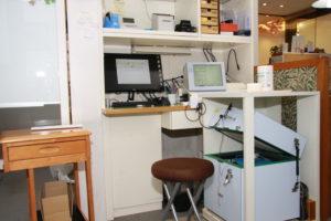 補聴器特性試験装置、調整ソフトウェア